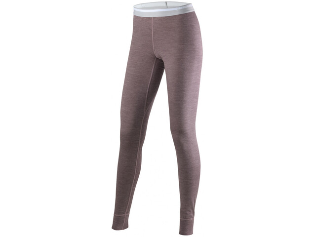 Houdini Activist Tights Damen dusk purple